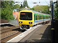 SP0483 : Class 323 at University Station by Rob Newman