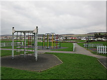 NS2107 : Kids Play Area by Billy McCrorie