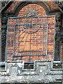 ST9519 : Detail, Cuttice Lodge by Maigheach-gheal