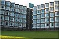 SP0584 : Mason Hall of Residence, University of Birmingham by Phil Champion
