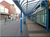 SS7690 : Lloyds TSB, Port Talbot by Jaggery