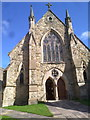 NZ0737 : Methodist Chapel, Wolsingham by Robert Graham