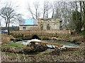 SE7362 : Howsham Mill by Christine Johnstone