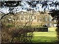 TG2234 : East elevation of Gunton Hall by Paul Shreeve