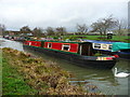 SU1061 : Honeystreet - Narrowboats by Chris Talbot