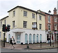 SO9570 : Bromsgrove High Street  To Let(May Sell) & The Standard by Roy Hughes