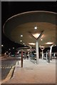 TQ7568 : Chatham bus interchange by Oast House Archive