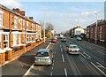 SJ8898 : Ashton New Road by Gerald England