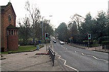 SP0481 : Linden Road, Bournville by Phil Champion