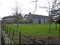 SP3725 : Leys Farm [2] by Michael Dibb