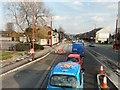 SJ9098 : Ashton Road, Droylsden by Gerald England