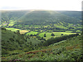 SO2829 : Vale of Ewyas by Hugh Venables