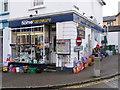 SW9872 : Hardware shop, Molesworth Street, Wadebridge by David Hawgood