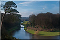 SE2868 : The Surprise View, Studley Royal by Ian Capper