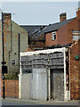 SO9198 : Derelict property in Cleveland Street,  Wolverhampton by Roger  Kidd