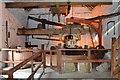 SJ9752 : Cheddleton Flint Mill - South Mill by Ashley Dace