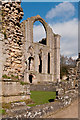 SE2768 : Fountains Abbey by Ian Capper