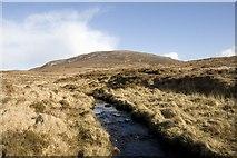 NR3977 : Allt Mor and Sgarbh Breac, Islay by Becky Williamson