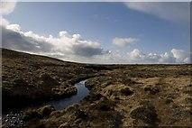 NR3977 : Allt Mor, Islay by Becky Williamson