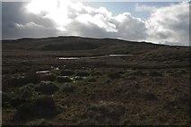 NR3977 : Dubh Loch, Islay by Becky Williamson