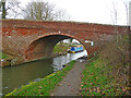 SU1561 : Pewsey Wharf - Bridge Over The Canal by Chris Talbot