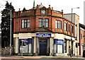 J3774 : The Strandtown Hall. Belfast by Albert Bridge