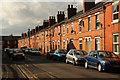 SK9769 : Tealby Street by Richard Croft