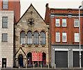 J3474 : Former St  Malachy's primary school, Belfast by Albert Bridge