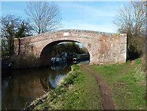 SO9262 : Coffin Bridge - Worcester & Birmingham Canal by Chris Allen