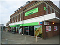 TQ5804 : The Co-op supermarket, Polegate by Stacey Harris