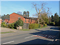 SU9467 : Rise Road, Sunningdale by Alan Hunt