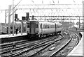SJ8989 : Class 156 at Stockport, 1989 by Rob Newman