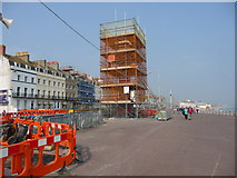 SY6879 : Weymouth - Jubilee Clock by Chris Talbot