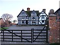 SJ5306 : Berrington Manor by Gordon Griffiths