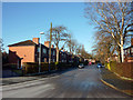 SJ8192 : Cundiff Road, Chorlton by Phil Champion