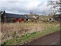 NO3054 : Wardend, near Lintrathen by Oliver Dixon