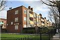 TQ2380 : Dorrit House, St Anns Road by Roger Templeman