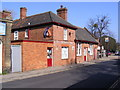 TM4462 : Engineers Arms Public House by Adrian Cable