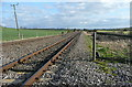 SP6912 : Chiltern Railways view towards London by Graham Horn