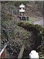 SU8538 : Barford, Hampshire by Colin Smith