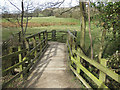SE6795 : Dove Bridge by Pauline E