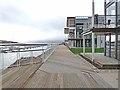 NR9269 : Flats at Portavadie Marina by Oliver Dixon