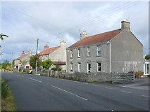 ST6659 : Houses on Bloomfield Road. by Nigel Mykura