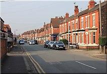 SJ6954 : Somerville Street by David P Howard