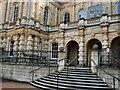 SU7173 : Reading Crown Court by Paul Gillett