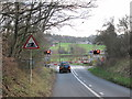 TQ6826 : Railway Crossing, Shrub Lane by Oast House Archive