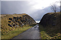 SK1463 : Cutting, Tissington Trail by Ian Taylor