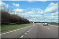 SP8912 : A41 towards Aylesbury by John Firth