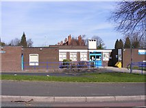 SO9394 : Woodcross Health Clinic by Gordon Griffiths