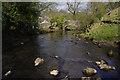 SK1354 : Viator's Bridge, Milldale by Ian Taylor